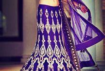 India Wedding Dress