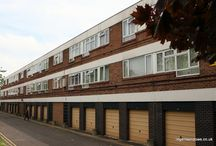 Kingsholm, Gloucester: 1997 to 2003 / Regent made and installed more than 2500 windows and doors over a 6-year period for Gloucester City Council.