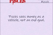 """Pisces / """"wish you knew""""                """"if you really care, you read it"""""""