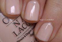 Bridal Nails / Bridal Nail Design Inspiration Board