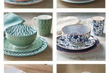 Pottery/Tableware