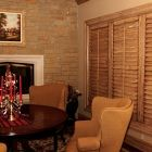 Specialty Finish Shutters