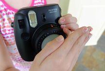 Polaroid Tips and Tricks