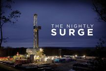 The Nightly Surge | Oil & Gas Headlines