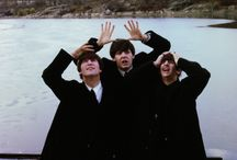 Beatles / by Mary Baryo Wray