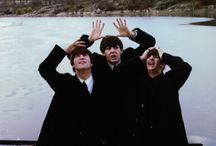 Beatles / by Mary Baryo Wray