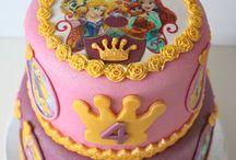 bolos aniversário
