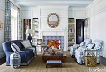 Lounge decorating ideas