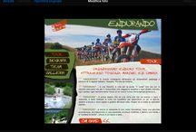 Enduro / Organizzo tour di enduro