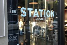 Top Pop-Up Store Spaces on Storefront / Looking to do a pop-up shop? Need a temporary space? All of these cool spaces are located at www.thestorefront.com