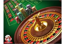 Play Roulette Games Online / Online Roulette Game is one of the most fun and classic casino games. Well, Roulette is the game of chance just pick a number or combination of numbers by placing chips on the roulette board. You can bet on any numbers, entire column or a cornet bet, the first 12 numbers, 1-28 and so on. After this the dealer will spin the ball clockwise and the reel will spin counterclockwise. Once the ball lands on the wheel that falls within your bet you will win. Among all the gambling websites, Dharamraz