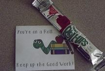 Student Motivation / by Christi Kitchen