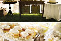 Nunti de Vara  / #Tinute, #accesorii, #invitatii si #inspiratie pentru #nunti de vara.