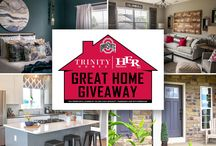 Great Home Giveaway 2017