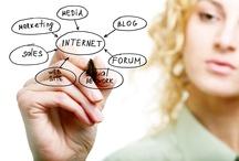 Blogging / Social Media / by Jennifer A. Janes