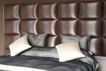 Joro slaapkamer