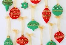 Galletas Navidad / by Mary Gómez Alvarez