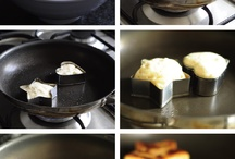 Recipes Crumpets and Flapjacks / For spoiling!