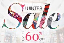 Winter Sale 2015!