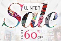 Winter Sale 2015!