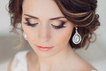 Maquillaje/peinado novia