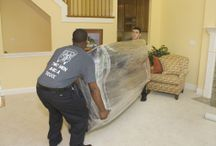 Why you should hire a mover! / Reasons to call Two Men and a Truck for your move! Professional Movers know how to handle your belongings with care! Don't let these #movefails happen to you!