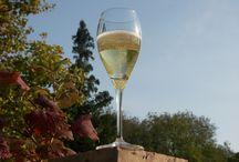 Flûtes de Champagne / Que serait le Champagne sans la beauté et la classe des flûtes de Champagne ?