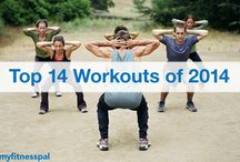 Workouts. / #workouts #fitness