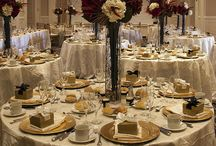 Crockery, Cutlery & Service Caterers