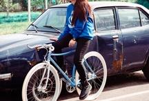 people,fixie bikes