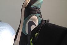 Mon Style / Nike / 501 / Mont Blanc / Hawes & Curtis / Boutons de Manchette