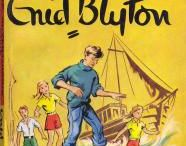 Enid Blyton : the Mystery & The Adventorous series / Enid Mary Blyton (11 August 1897 – 28 November 1968) was an English children's writer whose books have been among the world's bestsellers for children since the 1930s. Blyton's books, which cover a broad range of genres from fantasy and mystery stories to nature books. She is estimated to have written about 800 books over 40 years, but is best known for her Noddy, The Famous Five, and The Secret Seven series.
