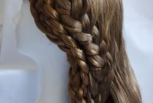 Hairstyle Sissi