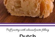 Cakes of the world / Traditional cakes and bakes from around the world