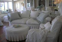 Home Decor-Livingrooms
