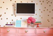 Bedroom Inspirations :)