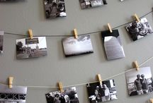 ARCH | INTERIOR | WALL | picture string