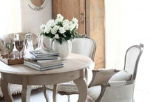 Dine / Dining rooms