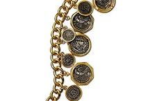 Jewelry I Love / by Kristen Williford