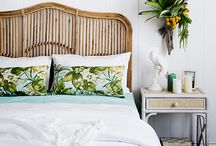 BEDROOM INSPO | Vast Furniture & Homewares / Bedroom stylings that we love.