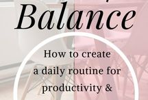 Blogger Daily Routine