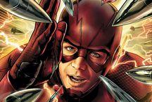 Flash e coisas rápidas vivas