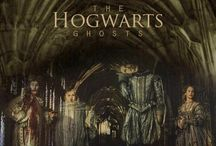 Ghosts of Hogwarts / Ghosts of Hogwarts and Similar Places