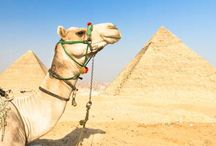 Egypt Holiday packages / Egypt tour packages