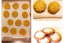 Esperimenti in cucina / Prove di ricette