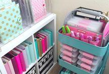 Organizzazione studio