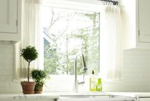 Guide to choosing your kitchen curtains