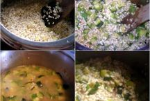 Pressure Cooker Meals / by Lilily