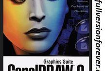 Corel Draw 9 Graphic Suite