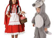 Halloween costume / by Sabrina Starr